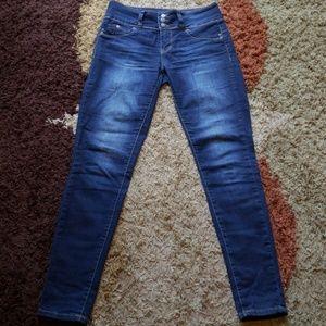 YMI skinny jeans (WannaBettaButt)